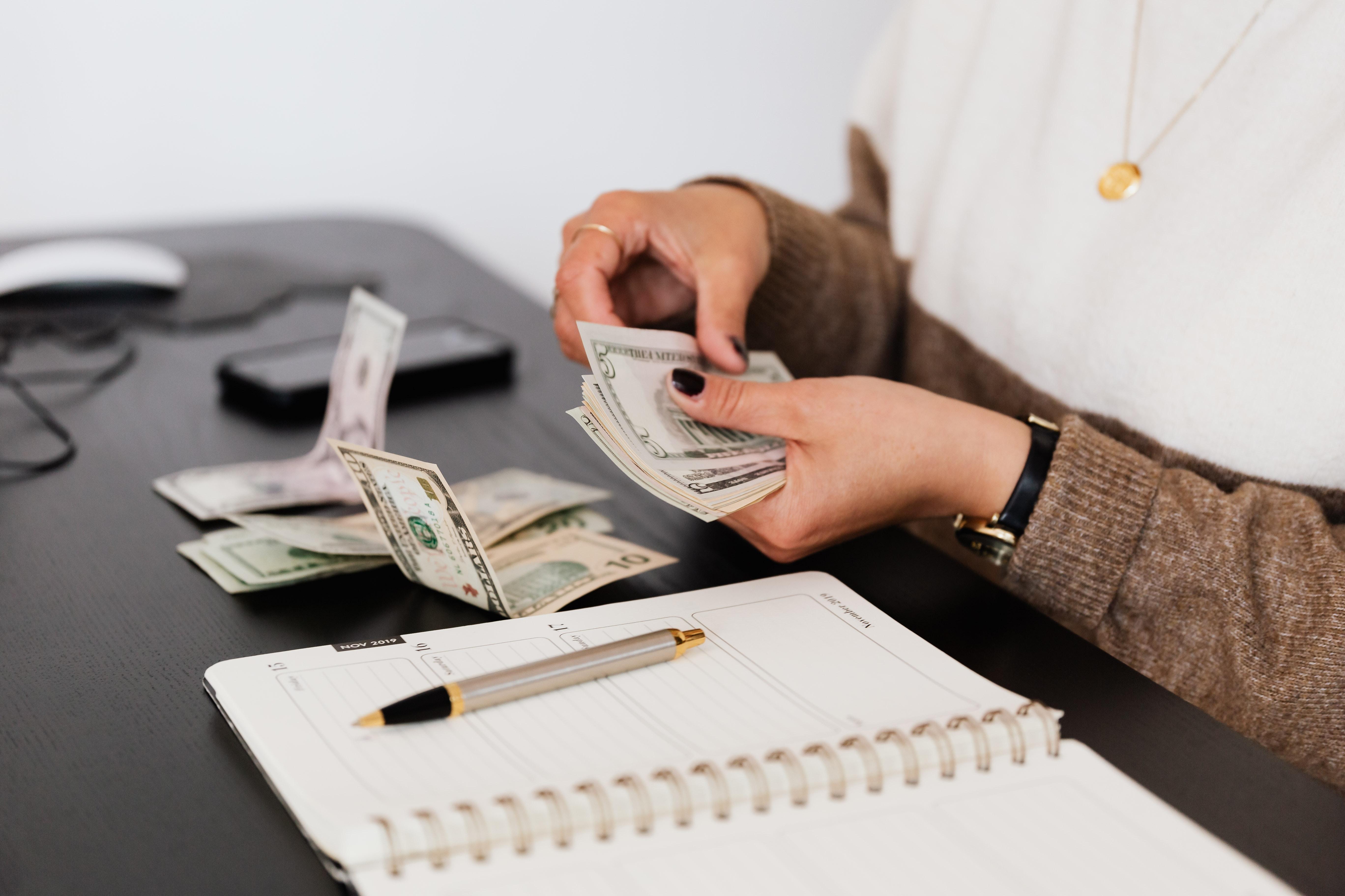 Your Money Mindset Thumbnail