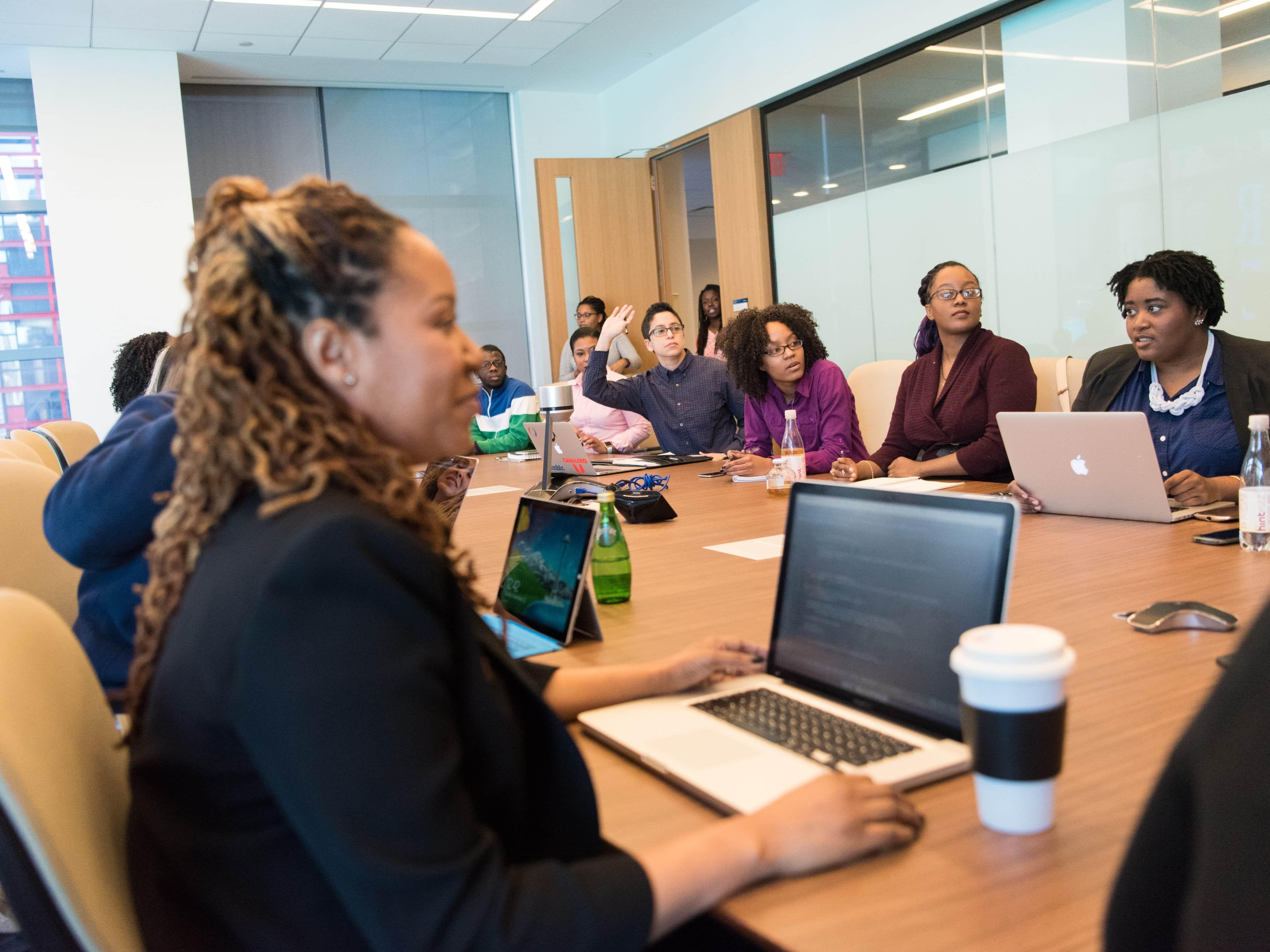 Company Meeting | New York City, NY | PowerForward Group