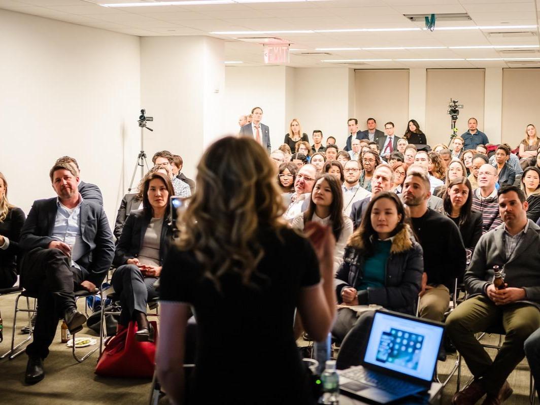 Company Events | New York City, NY | PowerForward Group