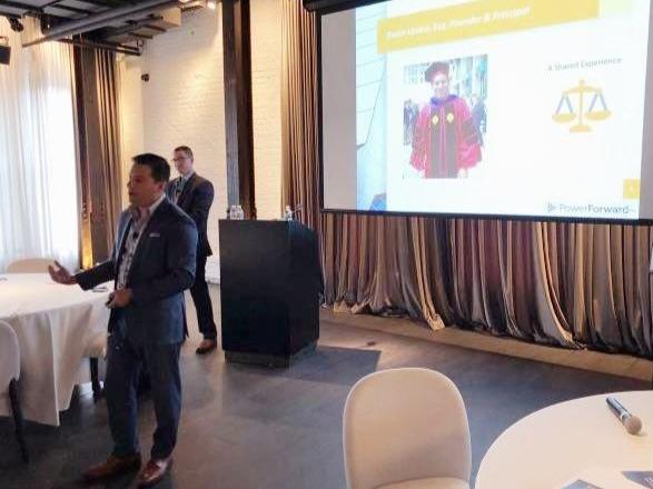 Company Presentation | New York City, NY | PowerForward Group