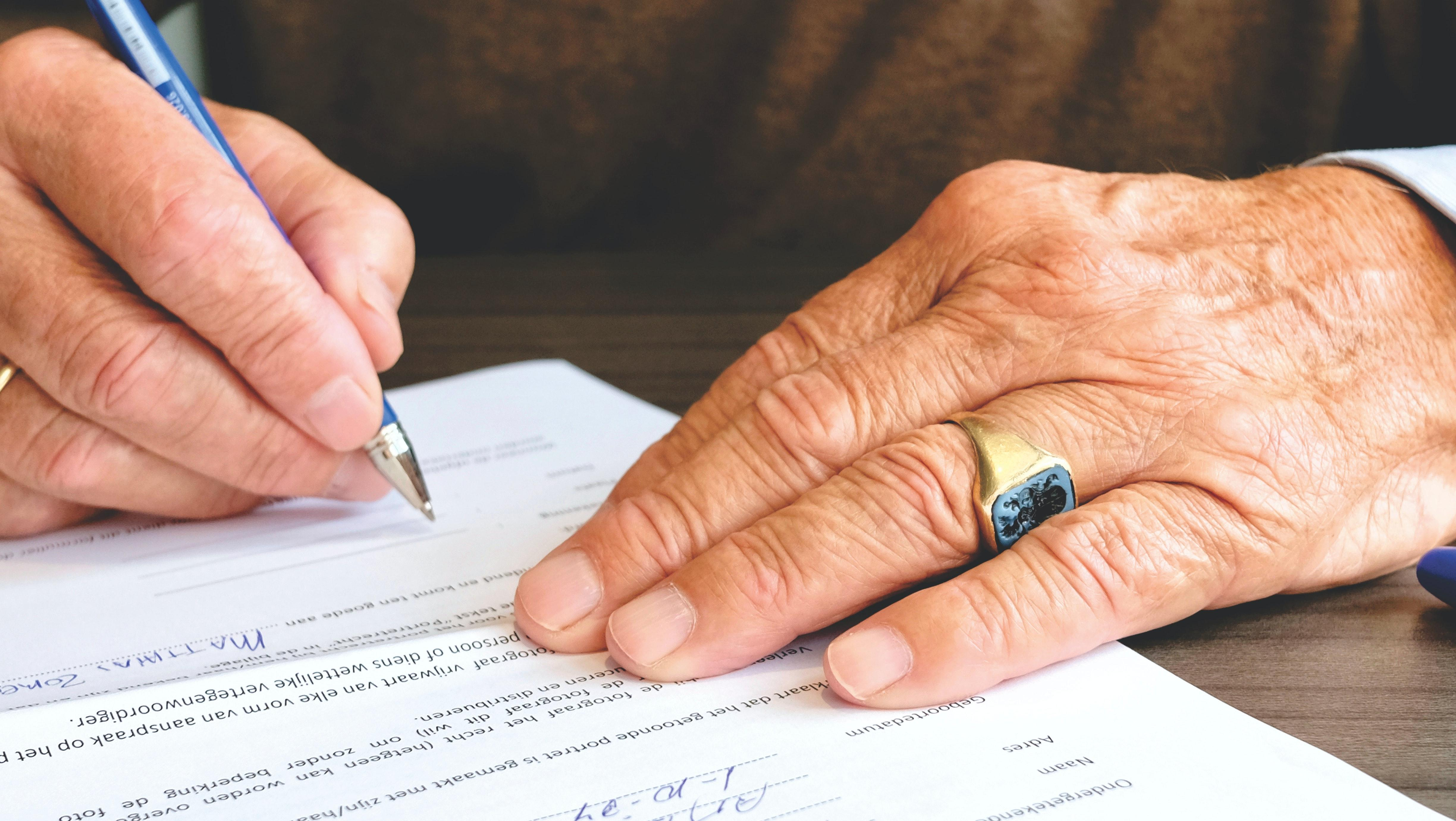 Have You Thought About Your Estate Plan Recently? 4 Areas to Review Right Away Thumbnail