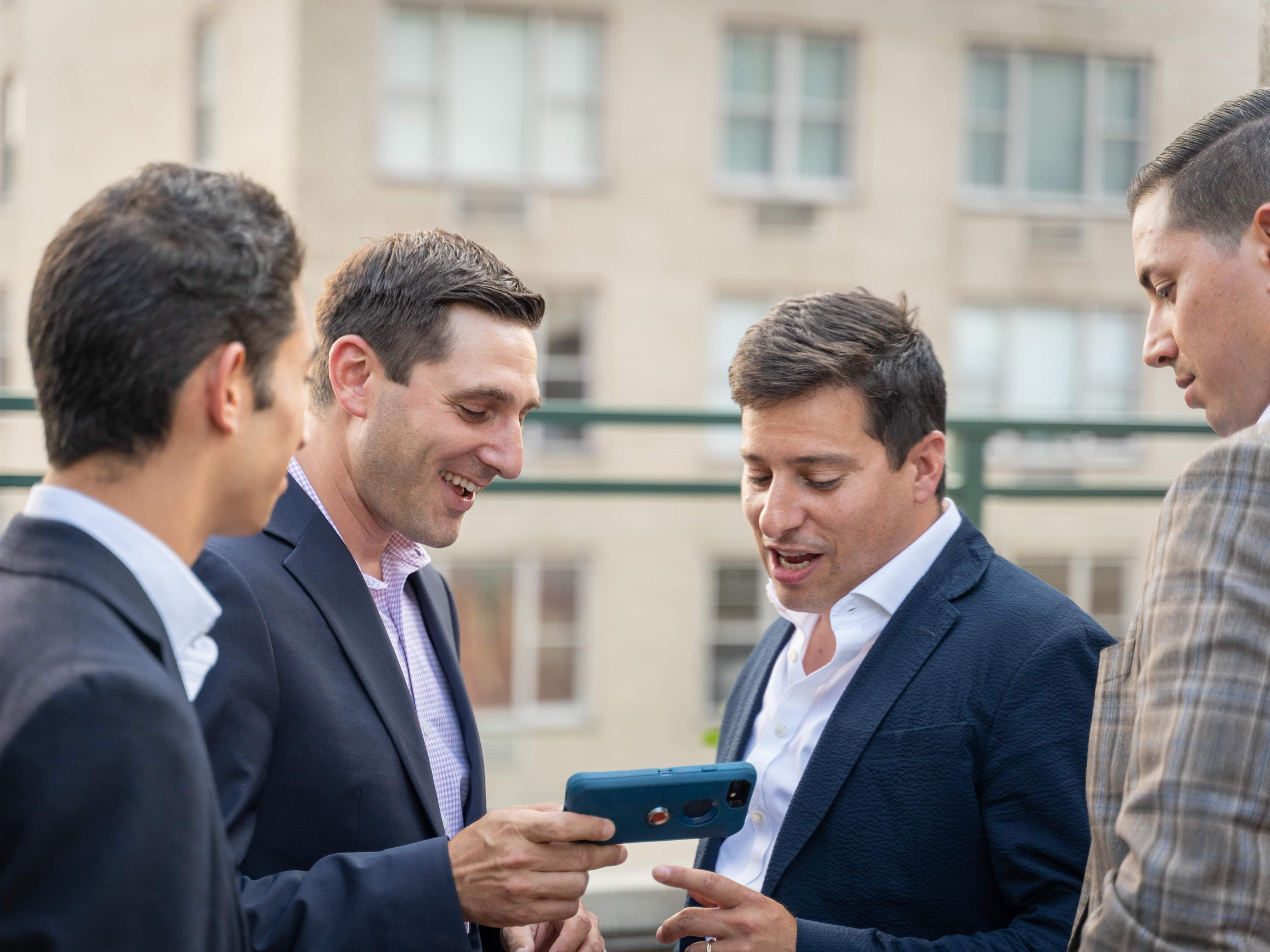 Our Team | New York City, NY | PowerForward Group