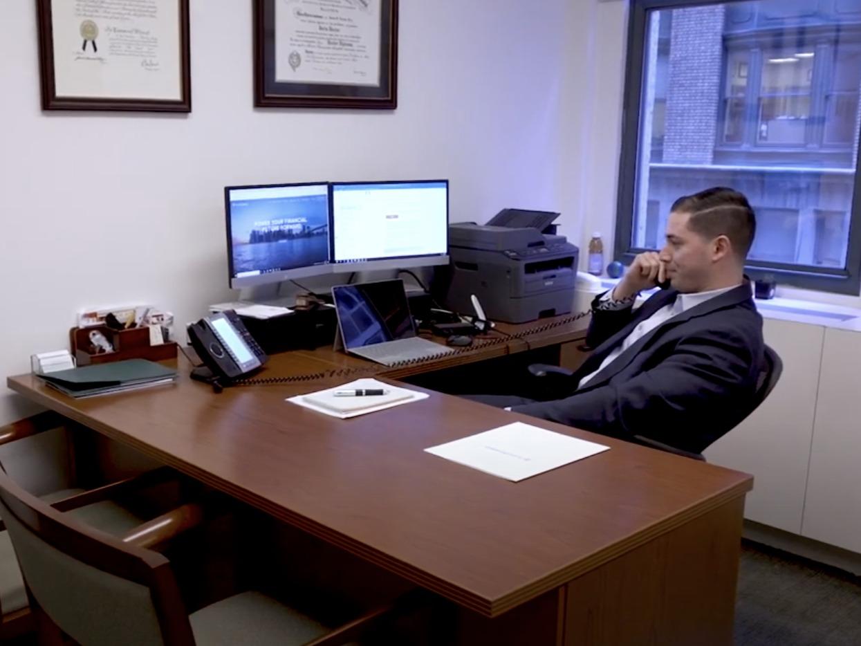 Office | New York City, NY | PowerForward Group