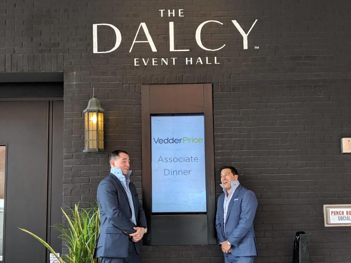 Company Event | New York City, NY | PowerForward Group