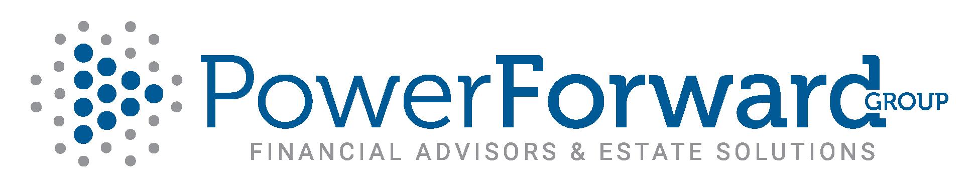 Logo for Power Forward Group