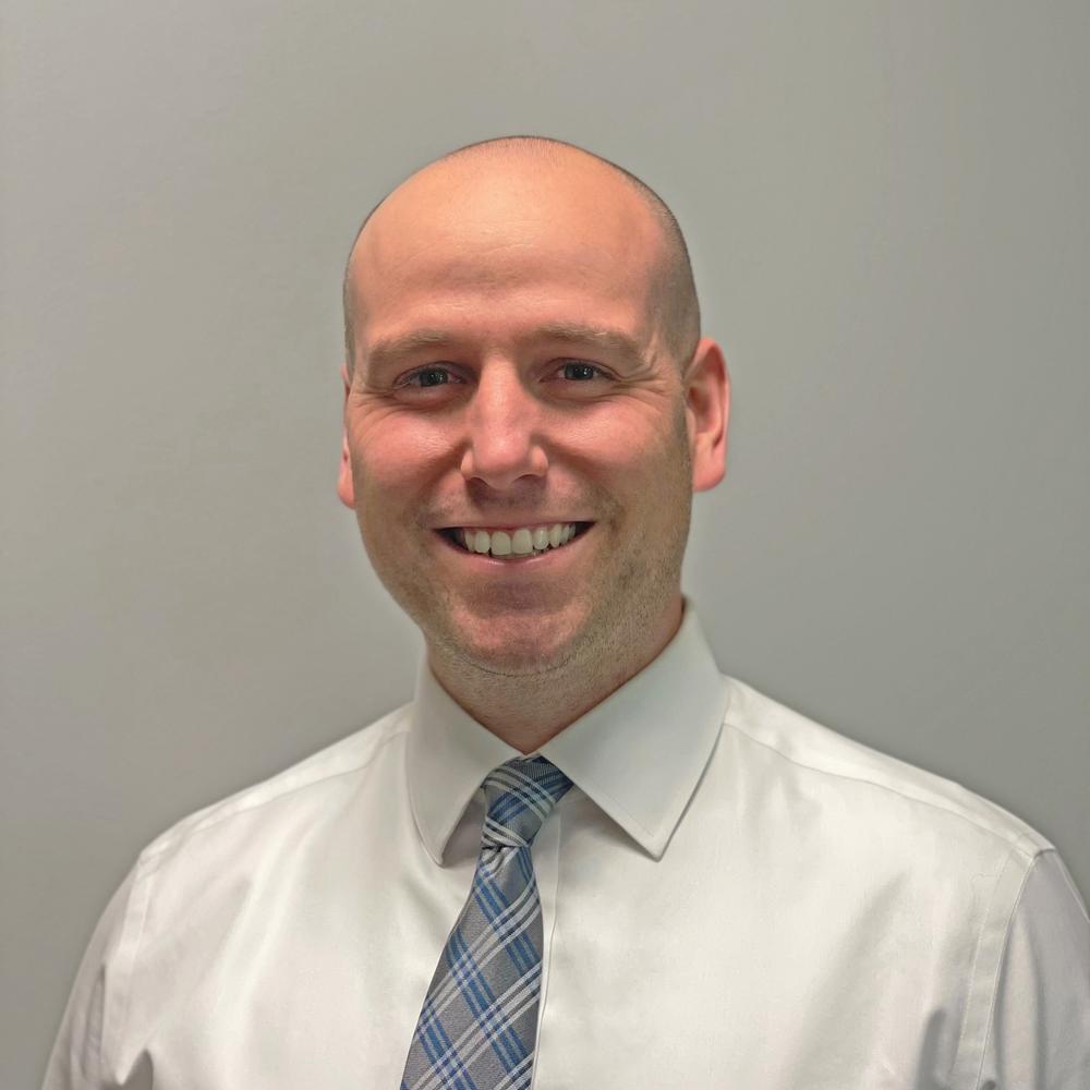Nicholas P. Pantle, CFP®, CRPC®  Hover Photo