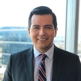 Santiago Huerta Photo