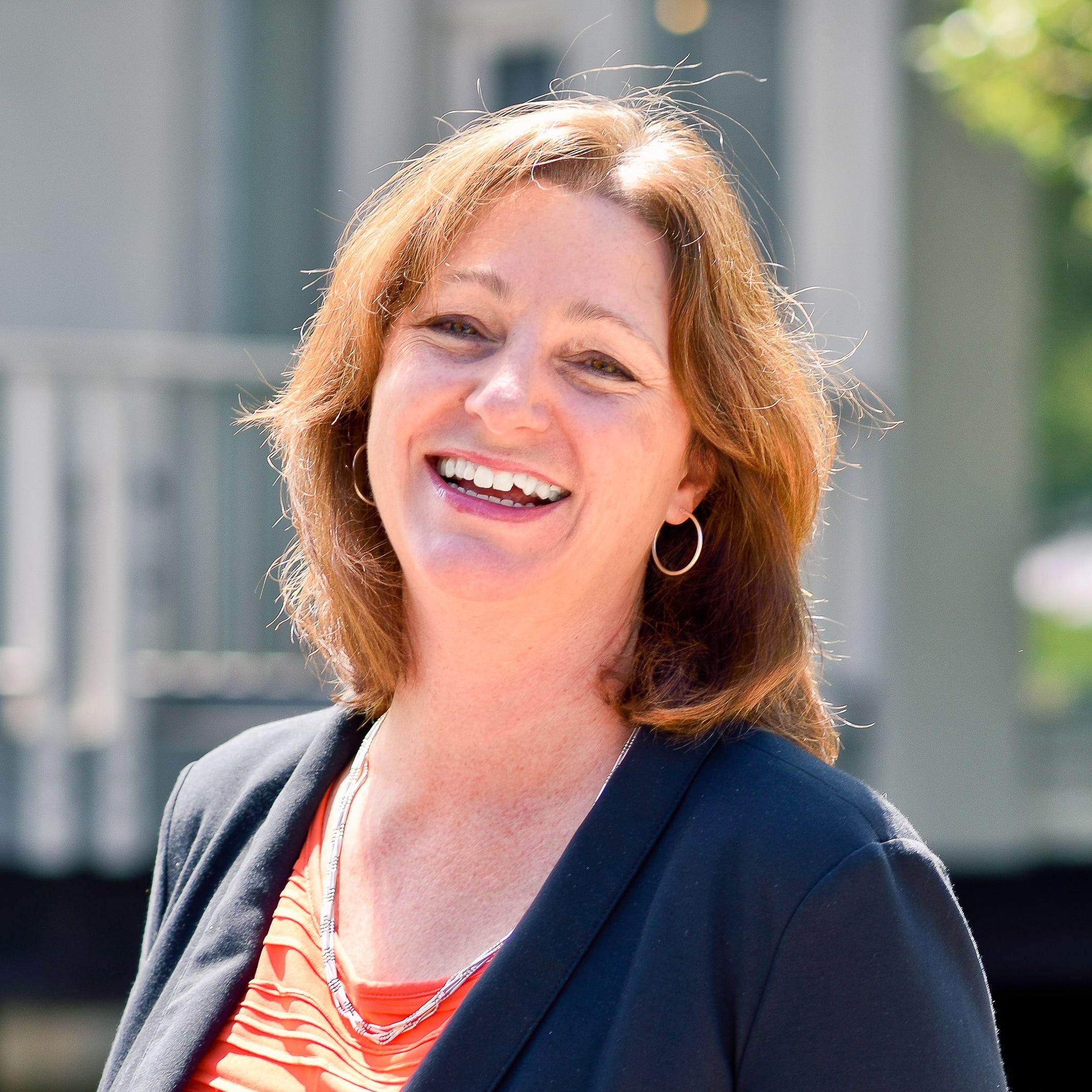 Marion Steward