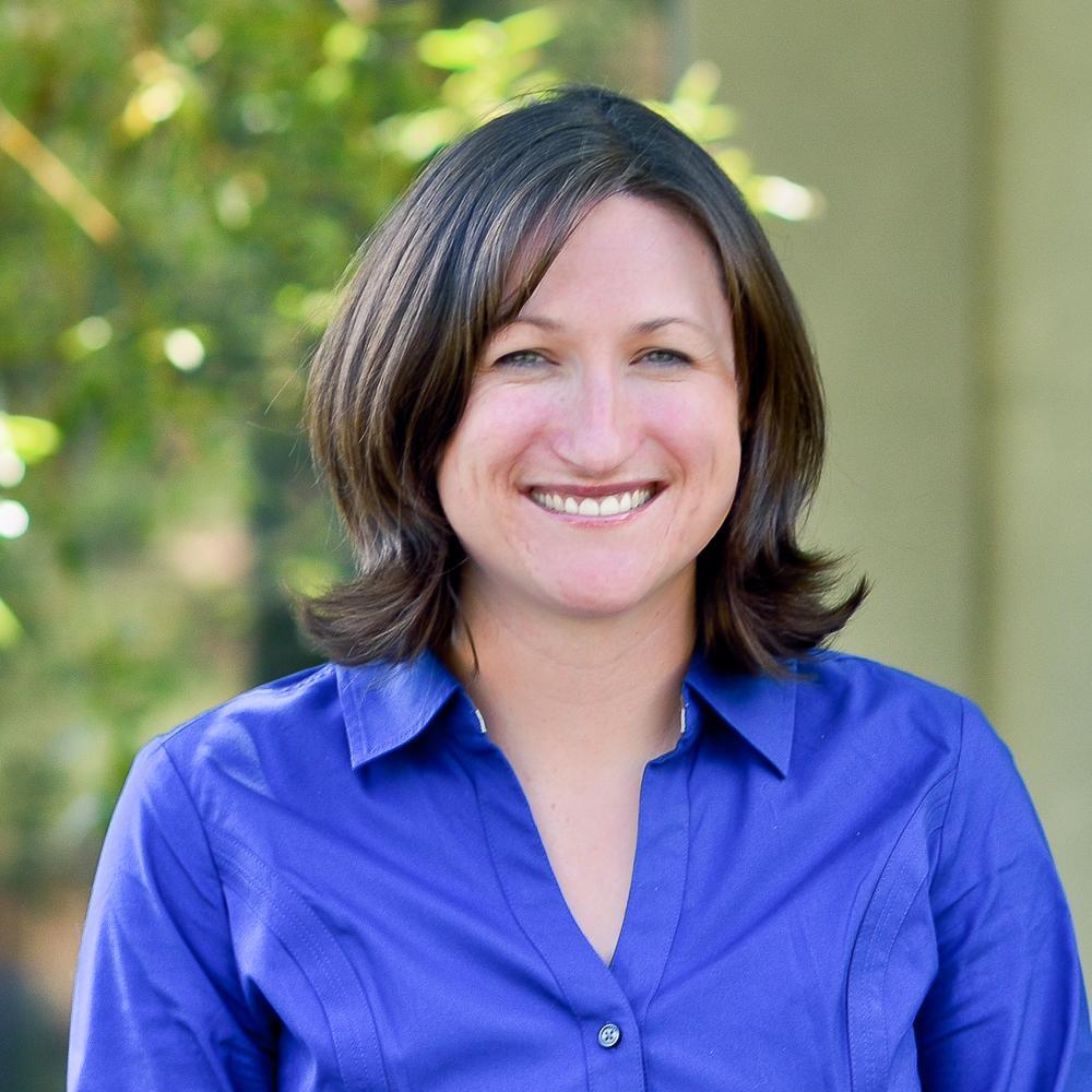 Heather Williams, CFP® Photo
