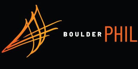 Boulder Phil