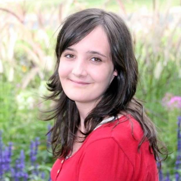 Isabelle Frailey