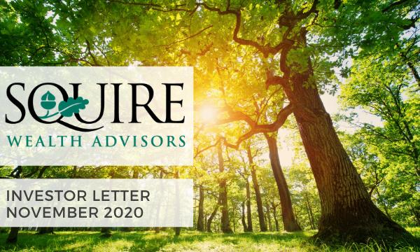 Monthly Investor Letter— September 2020 Thumbnail