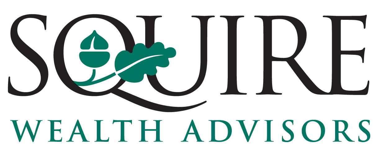 Logo for Salt Lake City, Utah | Investment Planning and Management - Squire Wealth Advisors