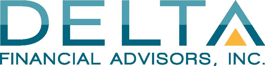 Logo for Delta Financial Advisors, Inc.