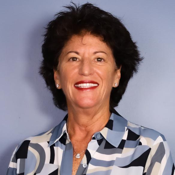 Susan M. Hurschman, JD, CHFC Photo