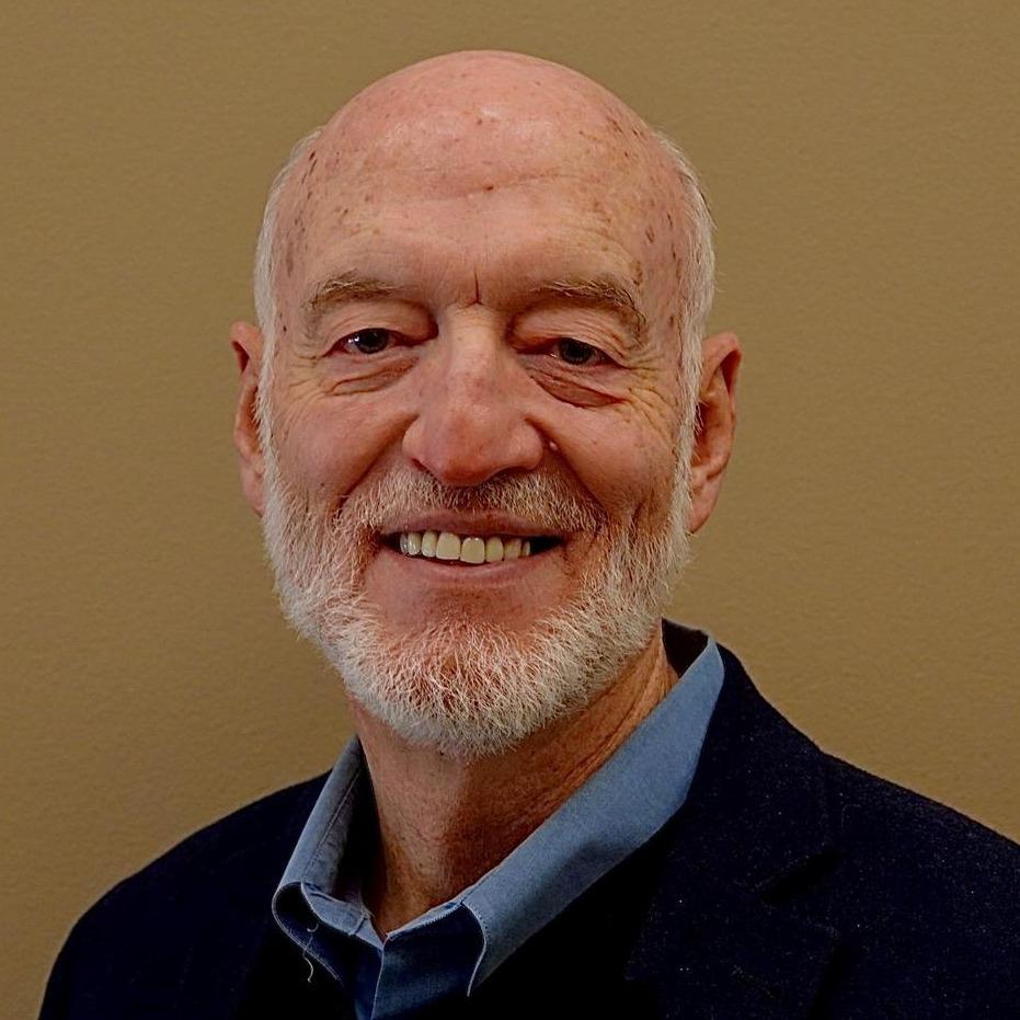 Roy Ludwick, MBA, ChFC Photo