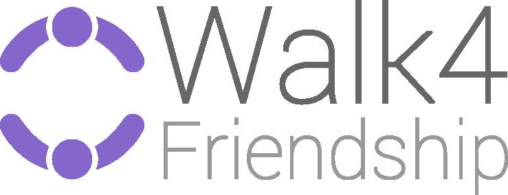 Walk Four Friendship