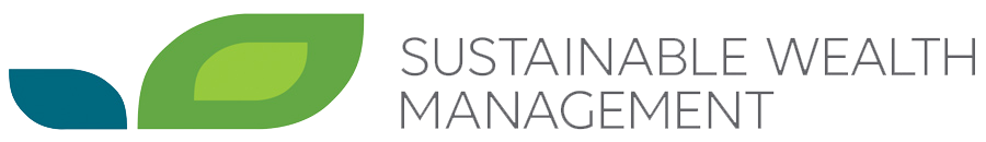 Logo for Sustainable Wealth Management, Inc.