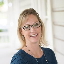 Linde Carroll, CFP®  Photo