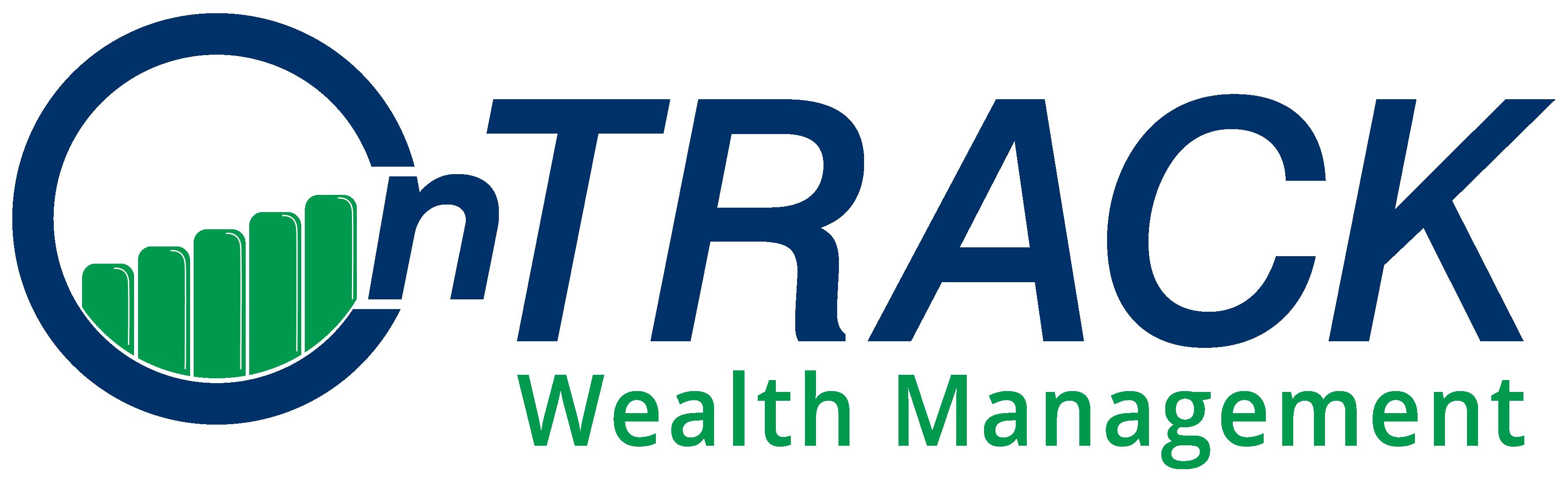 Logo for On Track Wealth Management