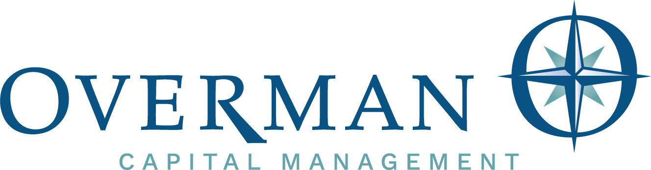 Logo for Overman Capital Management