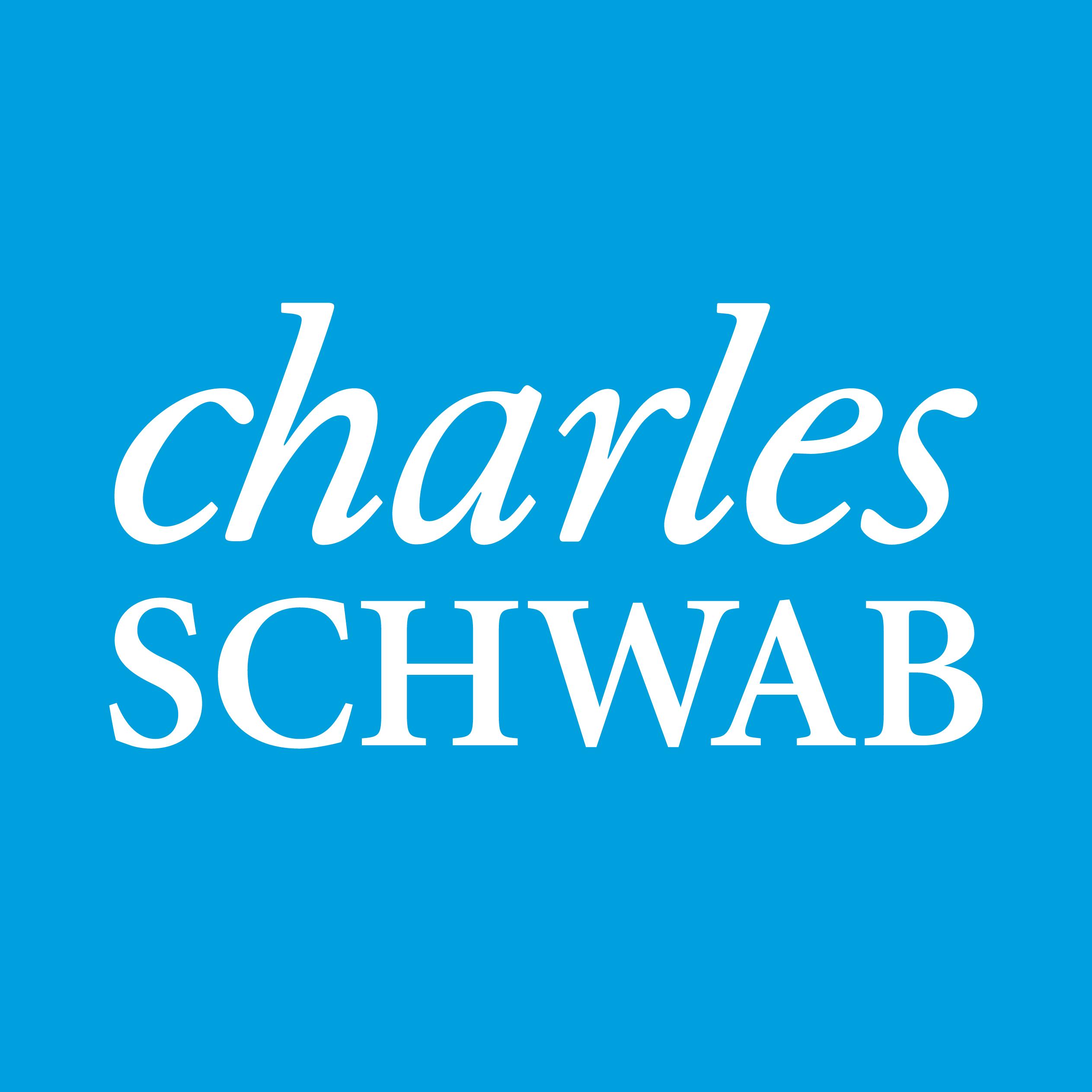 charles-schwab-logo - Madison Advisors