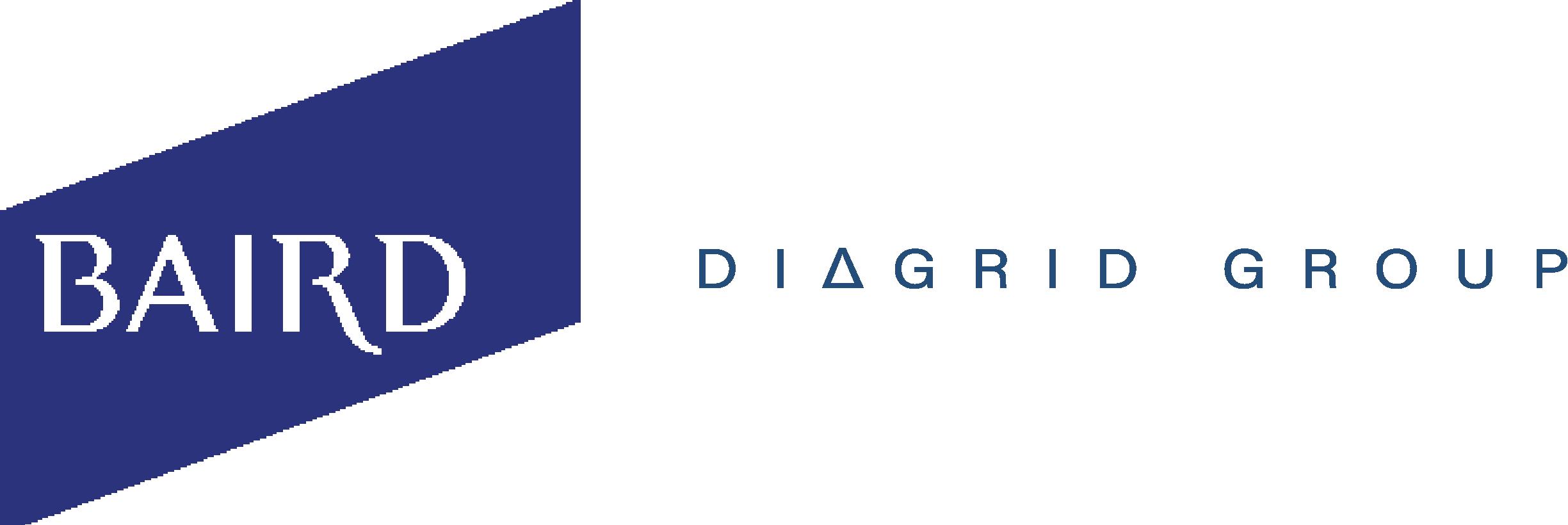Baird Diagrid Group