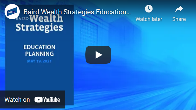 Education Funding Thumbnail