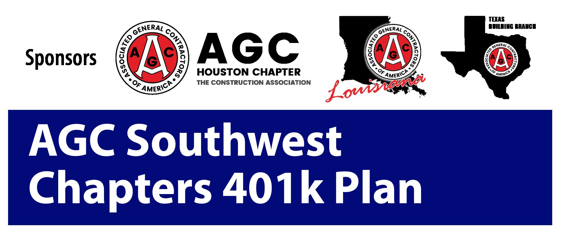 A G C Southwest Chapters 401 K Plan