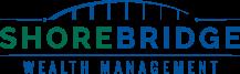 Logo for Shorebridge Wealth Management