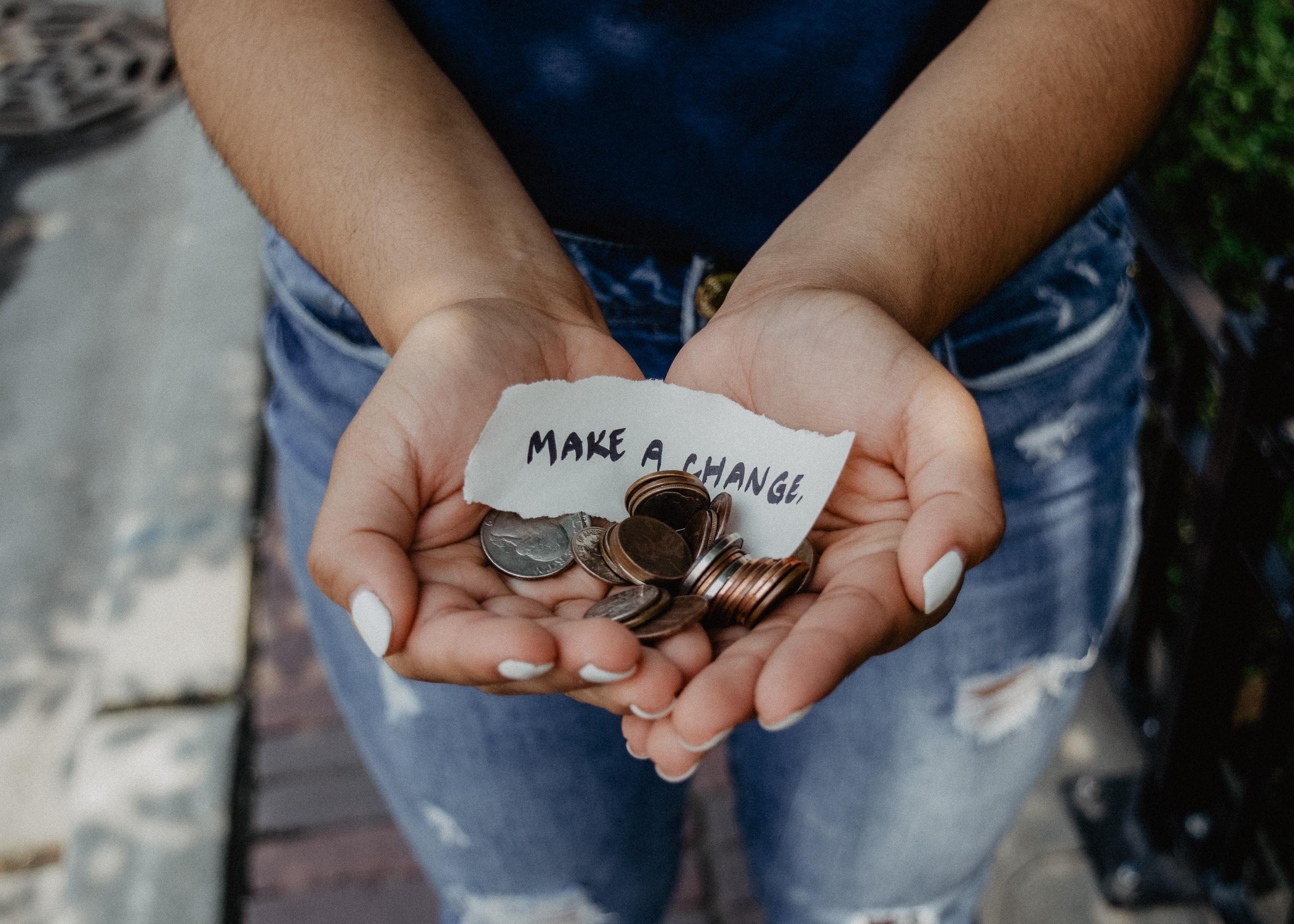The New Charitable Deduction for Standard Deduction Taxpayers Thumbnail