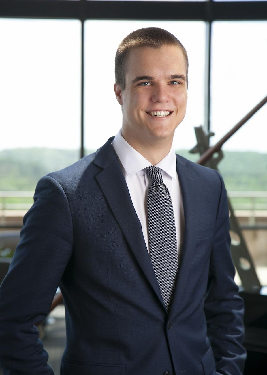 Randy Schaible, CFP®, CFA Photo