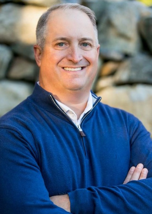 Christopher J. Dalto, MBA, JD, CFP® Photo