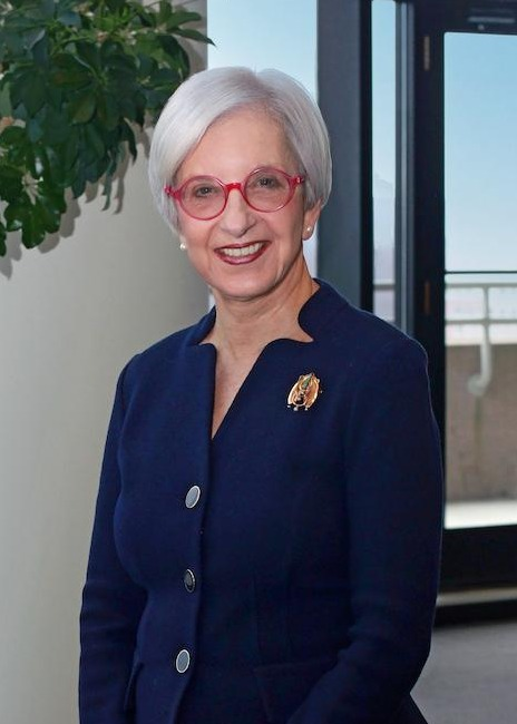 Christiane Delessert, Ph.D., CFP® Photo