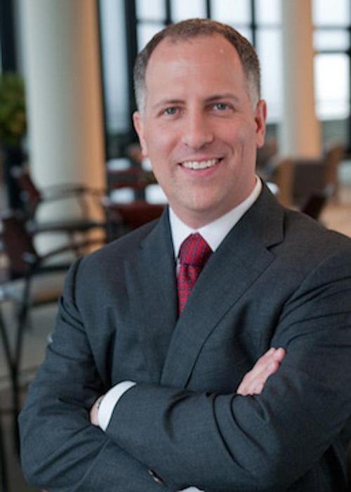 Jonathan M. Ullman, CFP®, CLU, Enrolled Agent Photo