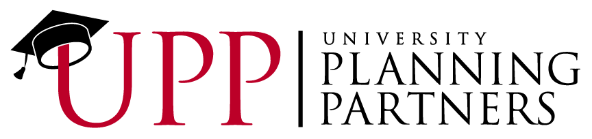 Logo for University Planning Partners