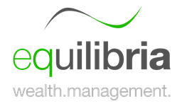 Logo for Equilibria Wealth Management