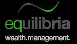 Logo for Equilibria Wealth Management