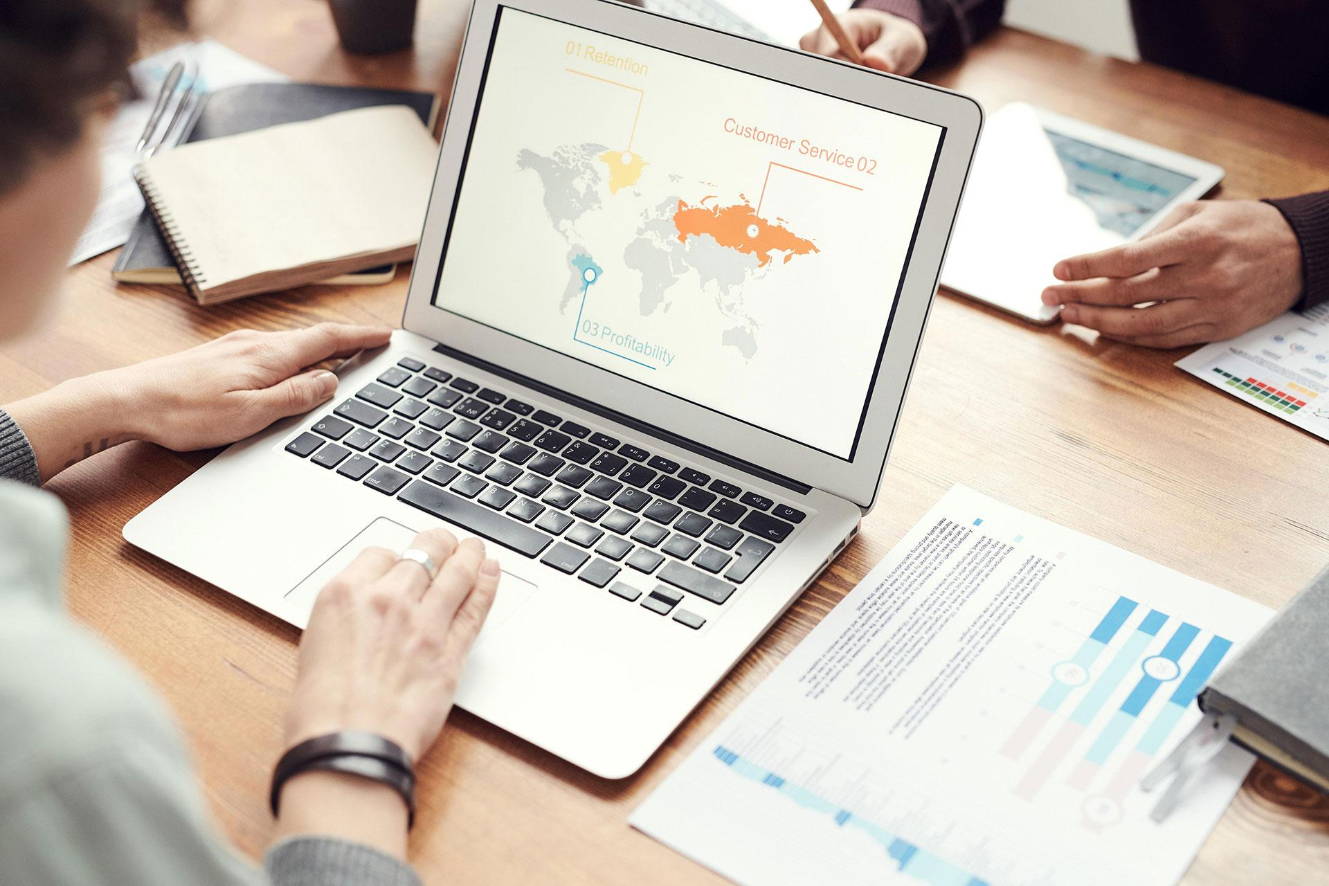 International vs. Global Funds: Investors Need to Know the Difference Thumbnail