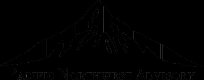 Logo for Pacific Northwest Advisory