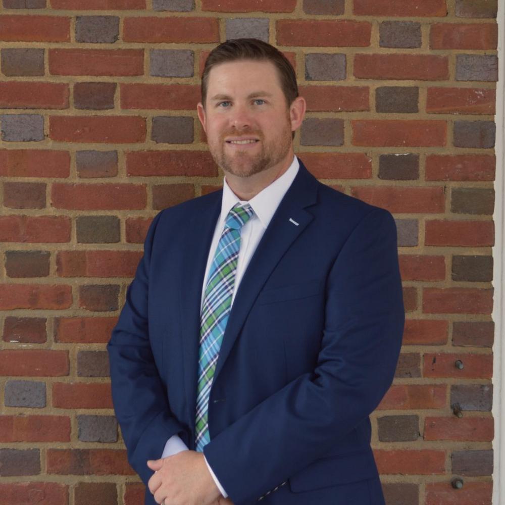 Ryan Oates, MBA Photo