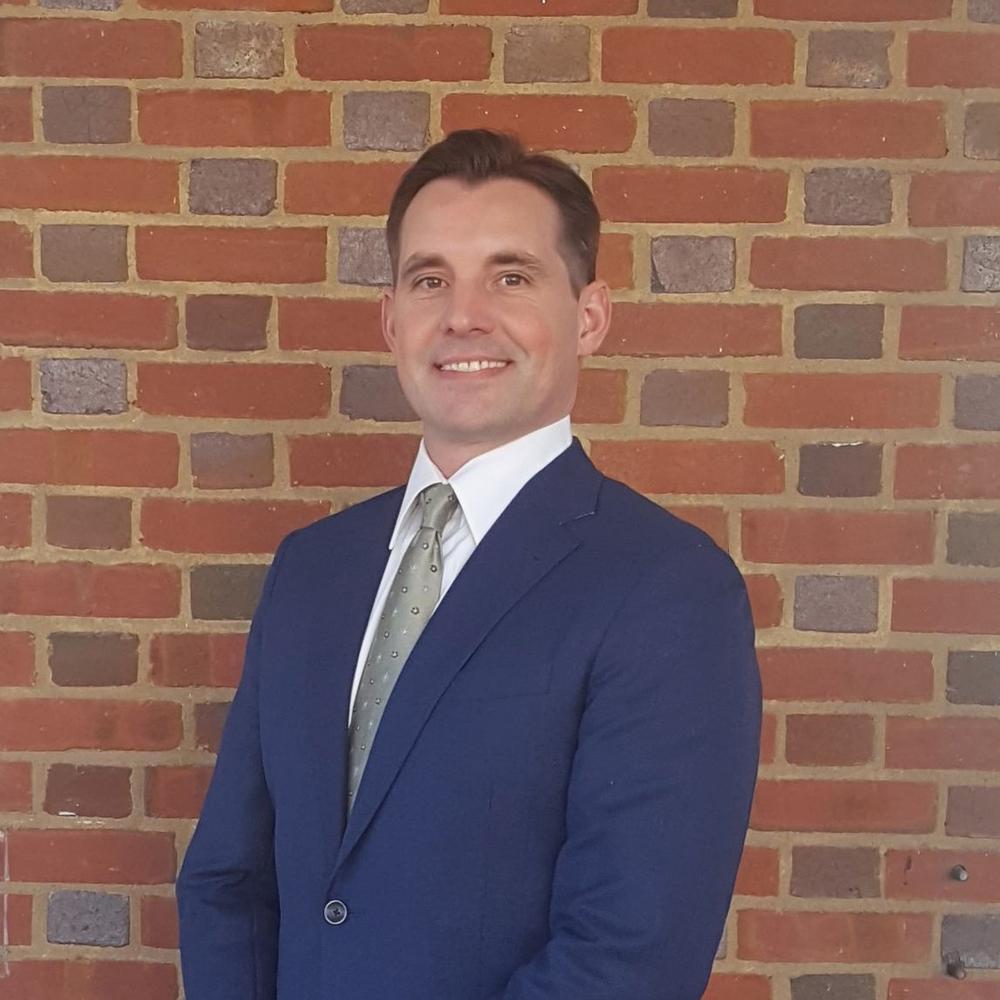 Corbin Sutton, MBA Photo