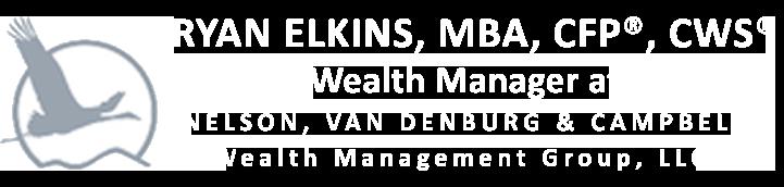 Ryan Elkins Wealth Manager at NVC Wealth Management Group, LLC