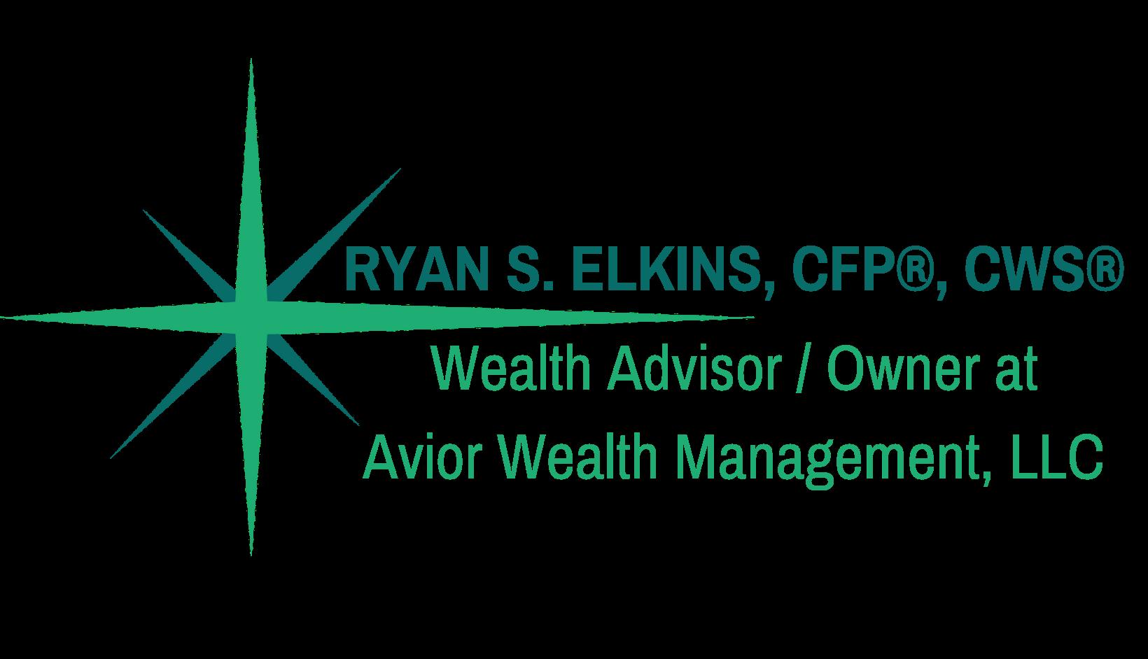 Logo for Avior Wealth Management, LLC