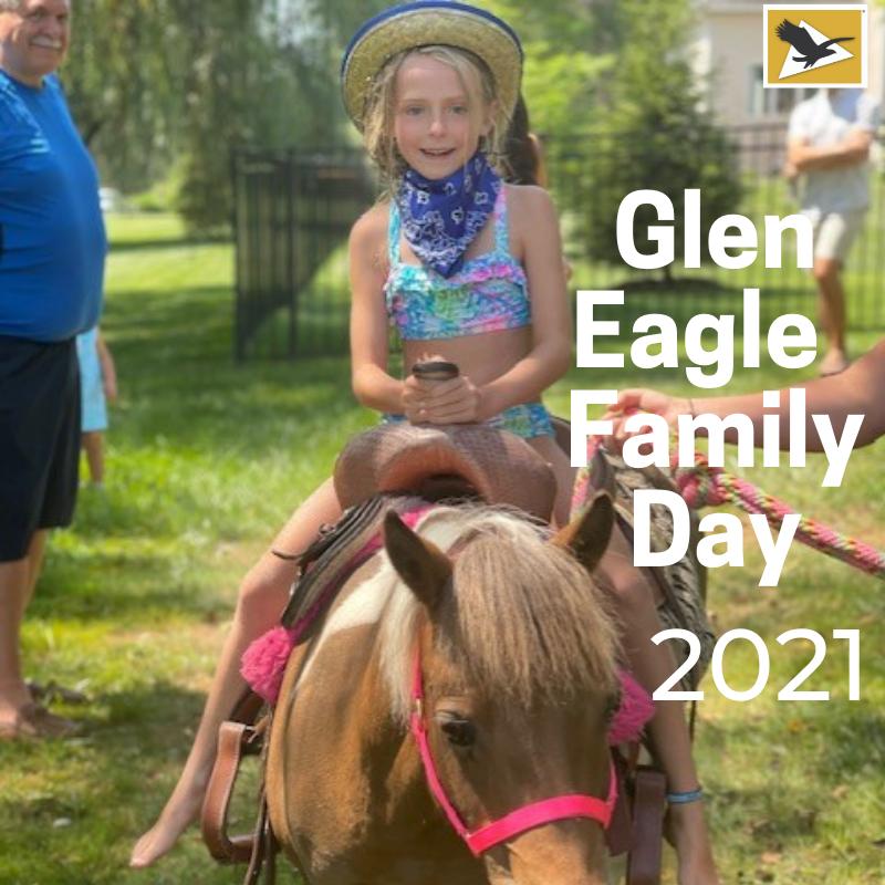 Glen Eagle Family Day 2021 Hover Photo