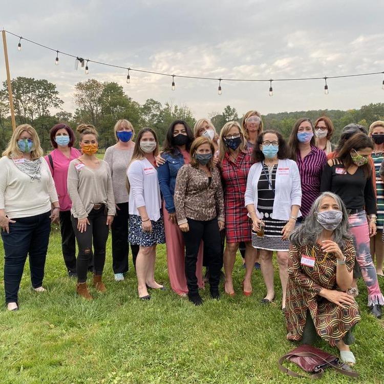 Princeton Women in Business Photo