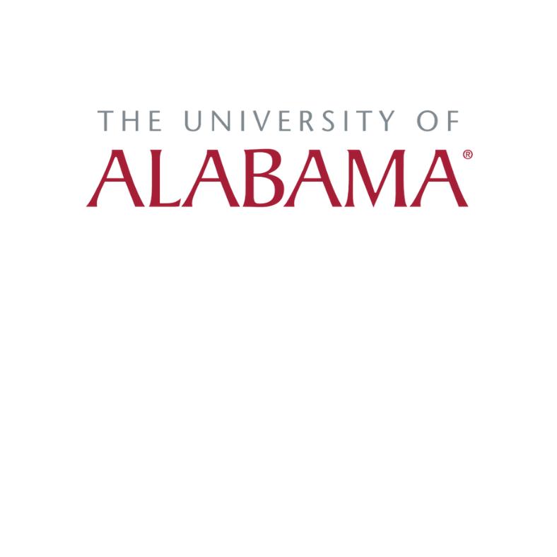 University of Alabama Hover Photo