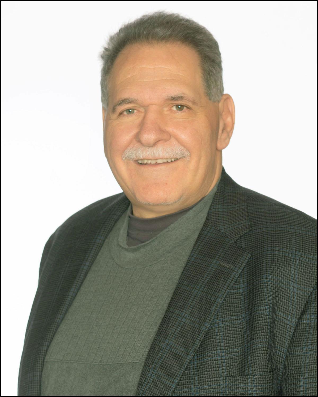 Charles Naddaff