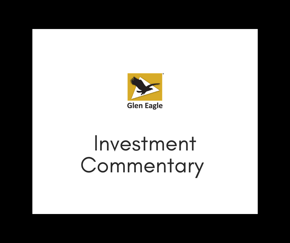 October 2019 Investment Commentary Thumbnail