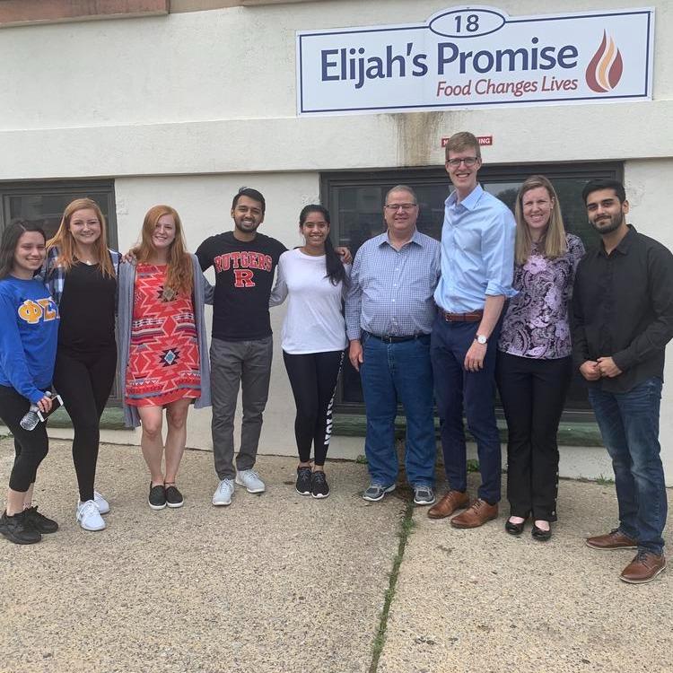 Elijah's Promise Photo